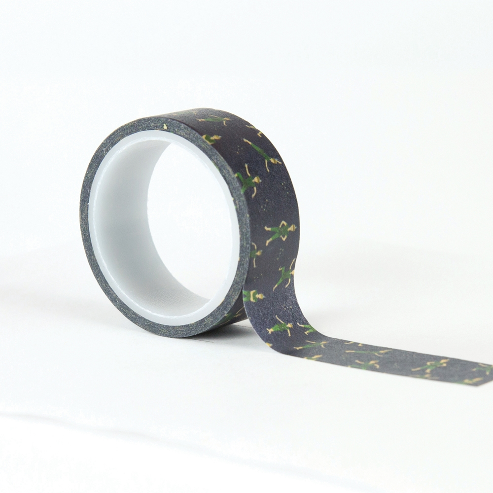 Echo Park PETER PAN Decorative Tape lin179037 zoom image