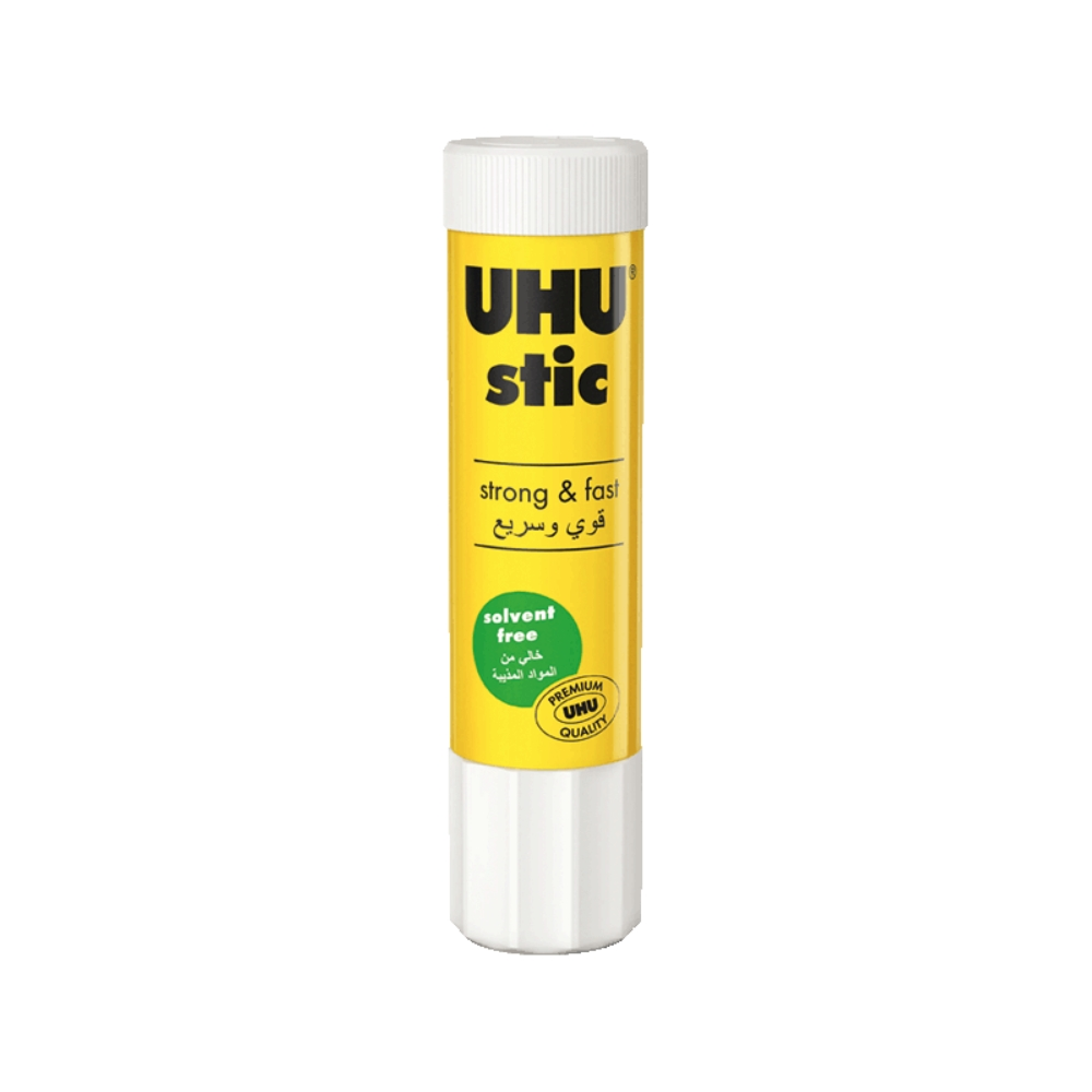 UHU STIC GLUE STICK 1.41 Ounces 99655 zoom image