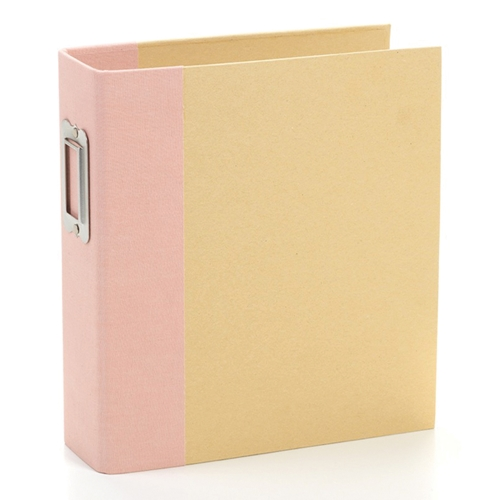Simple Stories BLUSH 6 x 8 Snap Binder 10731 Preview Image