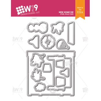Wplus9 NEW HOME Designer Dies wp9d-0224