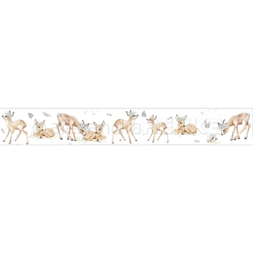 Alexandra Renke SWEET FAWNS Washi Tape wtarti0011 Preview Image