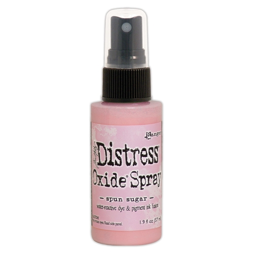 Tim Holtz Distress Oxide Spray SPUN SUGAR Ranger tso67894 Preview Image