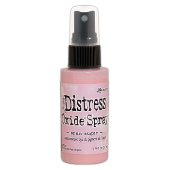 Tim Holtz Distress Oxide Spray SPUN SUGAR Ranger tso67894
