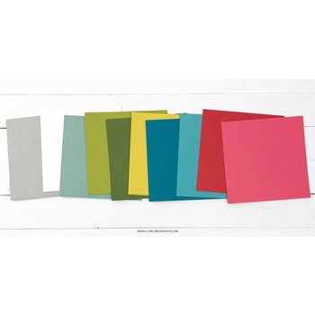 Concord & 9th PLAYFUL LIGHTWEIGHT PAPER Pack 10598