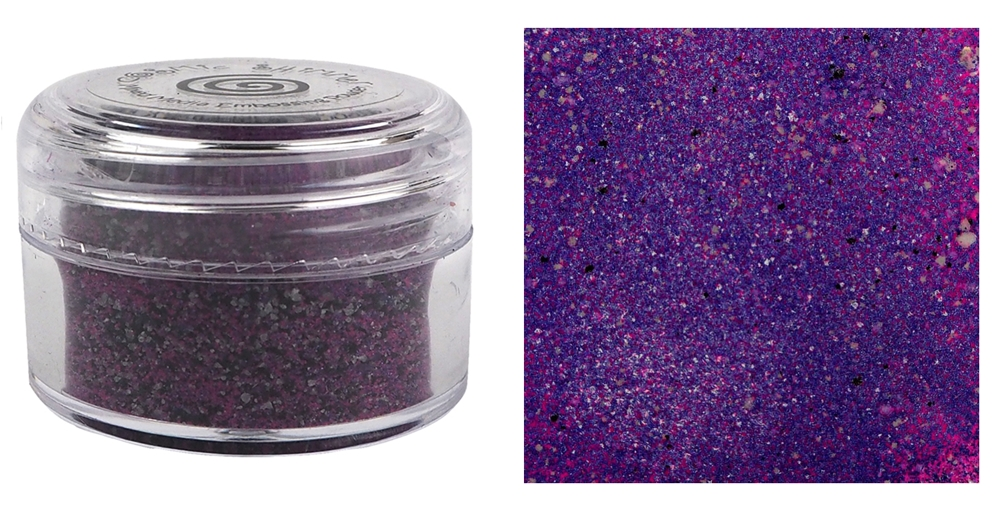 Cosmic Shimmer VICTORIAN Mixed Media Embossing Powder csmmepvict zoom image