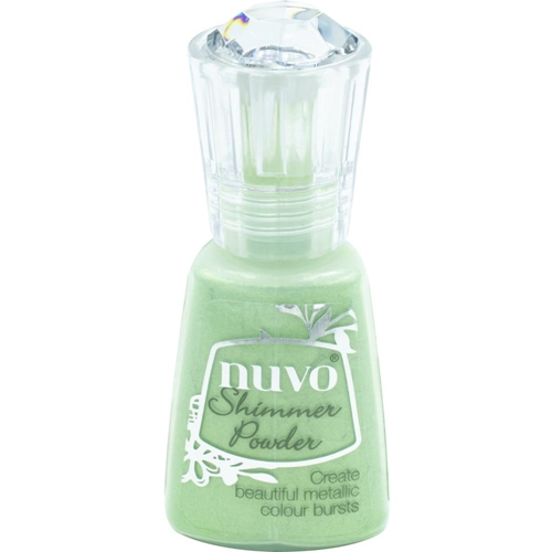 Tonic FALLING LEAVES Nuvo Shimmer Powder 1217n Preview Image