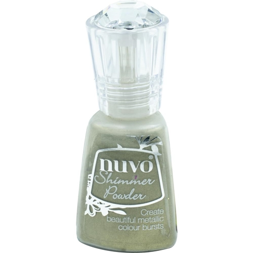 Tonic GOLDEN SPARKLER Nuvo Shimmer Powder 1218n Preview Image
