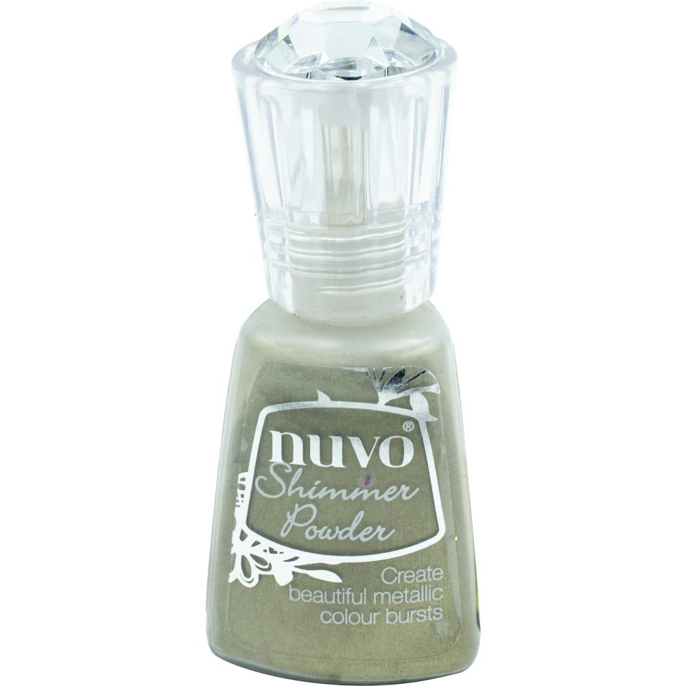 Tonic GOLDEN SPARKLER Nuvo Shimmer Powder 1218n zoom image