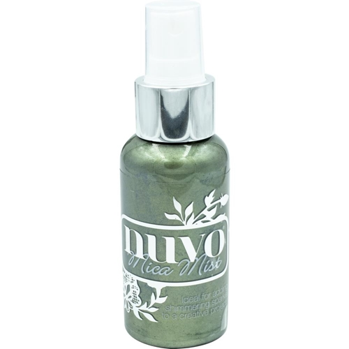 Tonic WILD OLIVE Nuvo Mica Mist 566n Preview Image