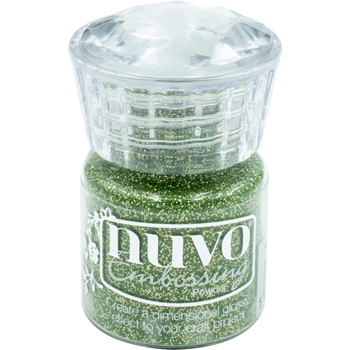 Tonic MAGICAL WOODLAND Nuvo Glitter Embossing Powder 594n
