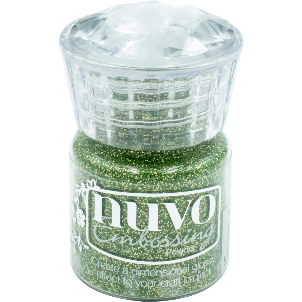 Tonic MAGICAL WOODLAND Nuvo Glitter Embossing Powder 594n zoom image