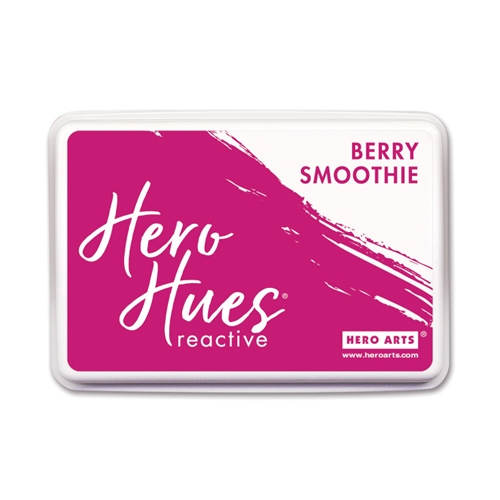 Hero Arts Reactive Ink Pad BERRY SMOOTHY AF430 Preview Image