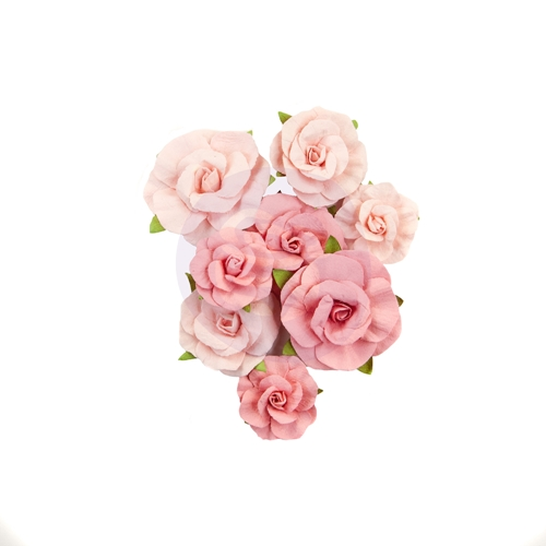 Prima Marketing STRAWBERRIES AND CREAM Fruit Paradise Flowers 639846 Preview Image