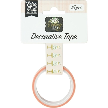 Echo Park CUT THE CAKE Decorative Tape wd181026