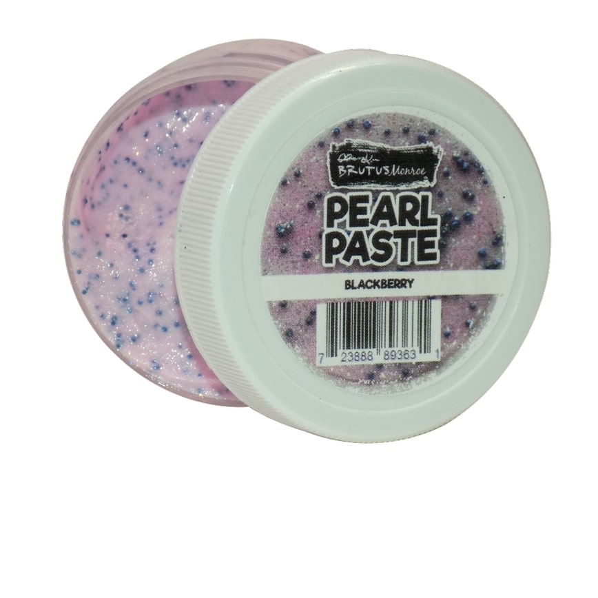 Brutus Monroe BLACKBERRY Pearl Paste bru3631 zoom image