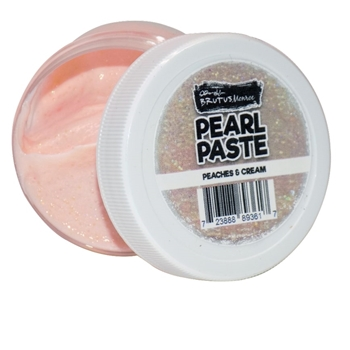 Brutus Monroe PEACHES AND CREAM Pearl Paste bru3617