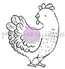 Purple Onion Designs ELOISE Cling Stamp pod1035