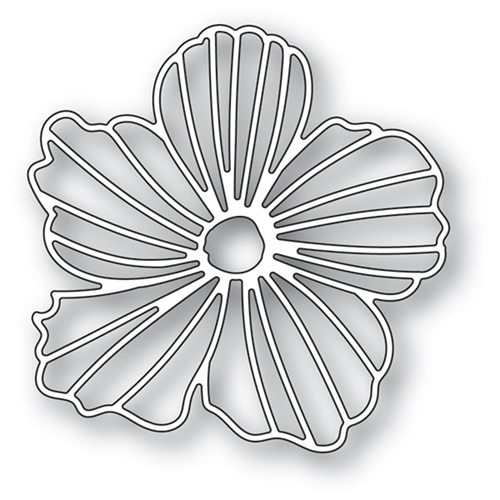 Memory Box LARGE COSMOS Craft Die 94264 Preview Image