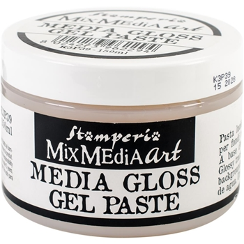 Stamperia MIXED MEDIA GLUE dc28m