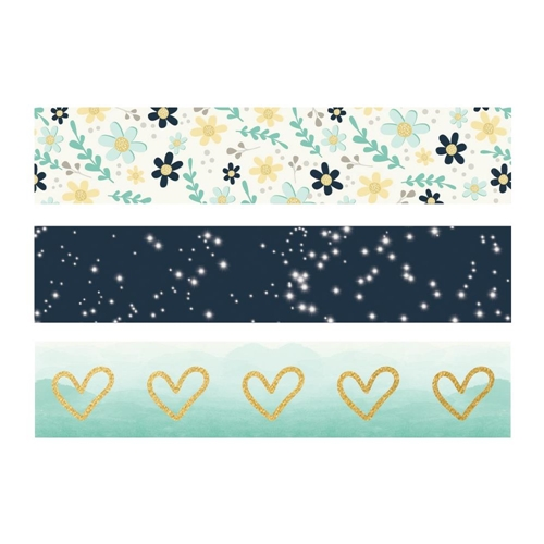 Simple Stories HEART Washi Tape 10515 Preview Image