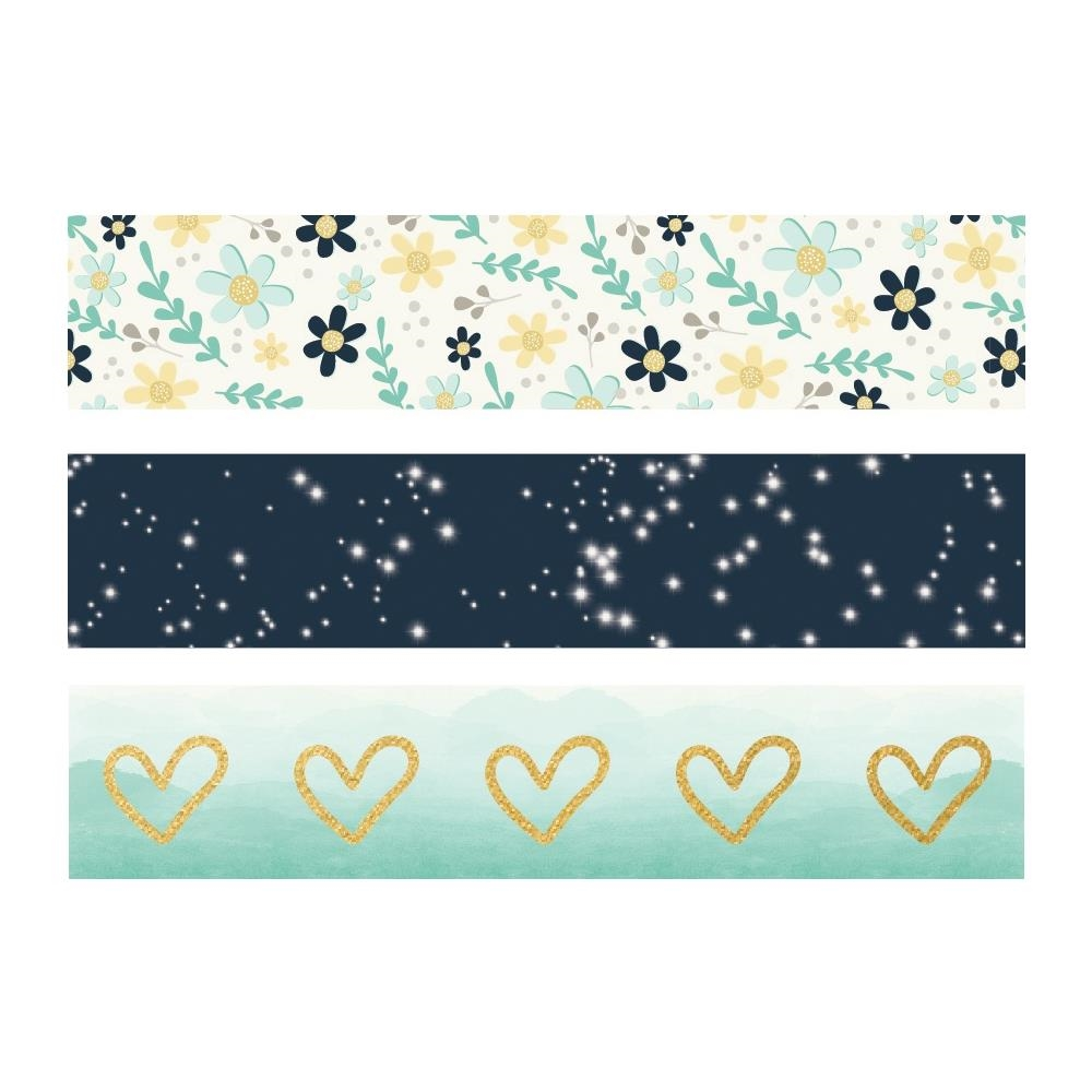Simple Stories HEART Washi Tape 10515 zoom image