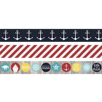 Simple Stories CRUISIN' Washi Tape 10653
