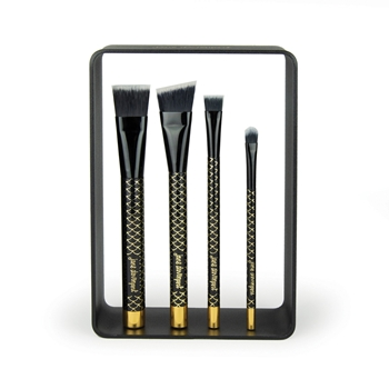 JDM-039 Spellbinders MAGNETIC PERSONALITY BRUSH SET from Making Faces by Jane Davenport