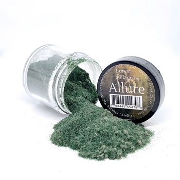 Emerald Creek FOREST FOLIAGE Allure Embossing Powder aacff0006