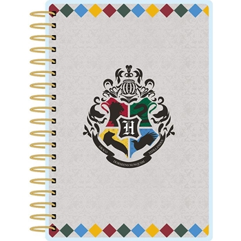 Paper House HARRY POTTER 12 MONTH MINI PLANNER PL-4001