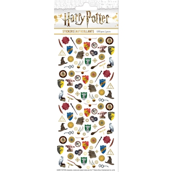 Paper House HARRY POTTER MICRO SITCKERS STM-0021E