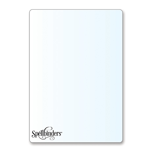 PL-101 Spellbinders PLATINUM 6 CUTTING PLATES  Preview Image