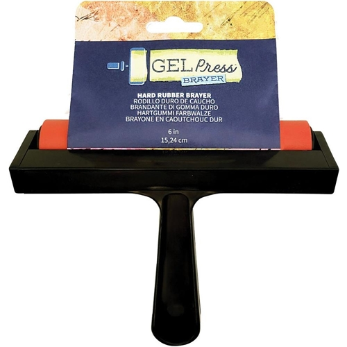 Gel Press 6 INCH BRAYER Gelcessorie 108266 Preview Image