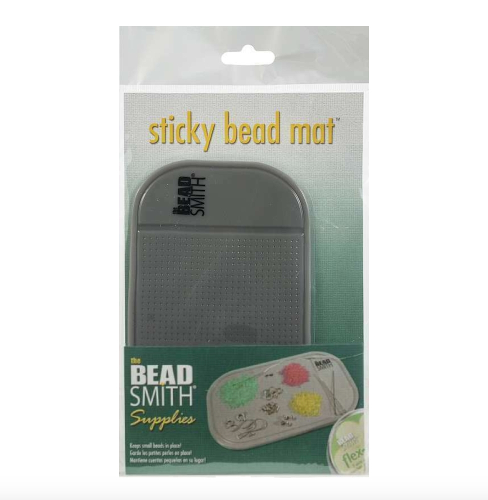 Beadsmith STICKY BEAD MAT bms1 zoom image