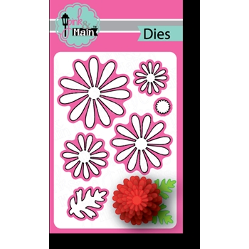 Pink and Main MUMS Dies PNM215