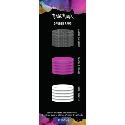 Brea Reese INK DAUBER Replacement Pads br35868 Preview Image