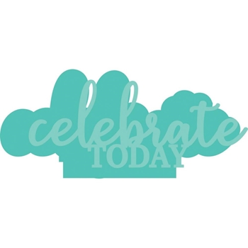 Kaisercraft CELEBRATE TODAY Decorative DIY Dies DD3334