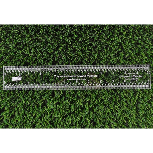 Lawn Fawn 12 INCH Clear Ruler LF1999 Preview Image
