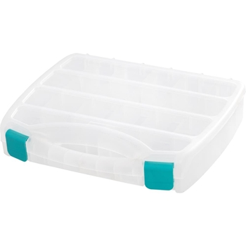 We R Memory Keepers DIVIDER BOX Storage 660743
