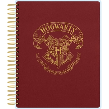 Paper House HARRY POTTER HOGWARTS 12 Month Calendar PL-2006