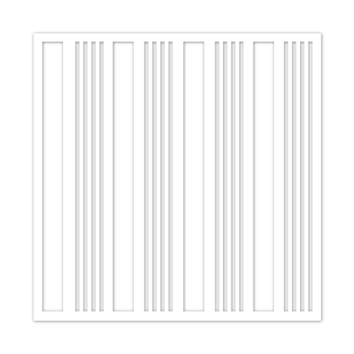 Simon Says Stamp Stencil NAUTICAL STRIPES ssst121439 Rest and Refresh Preview Image