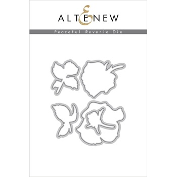 Altenew PEACEFUL REVERIE Dies ALT3329