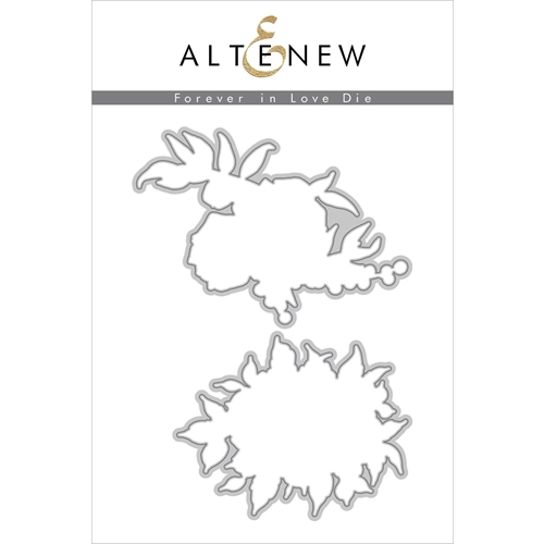 Altenew FOREVER IN LOVE Dies ALT3321 Preview Image