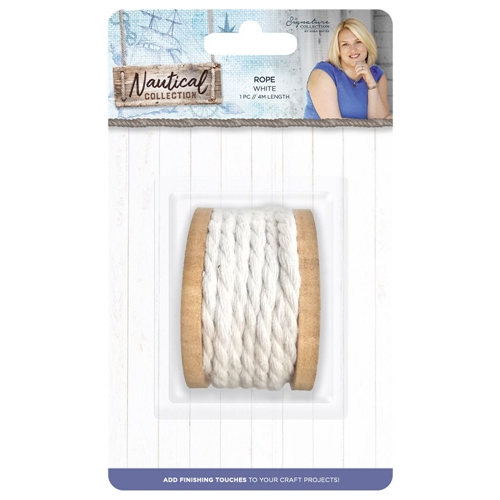 Crafter's Companion NAUTICAL Rope s-naut-rope Preview Image