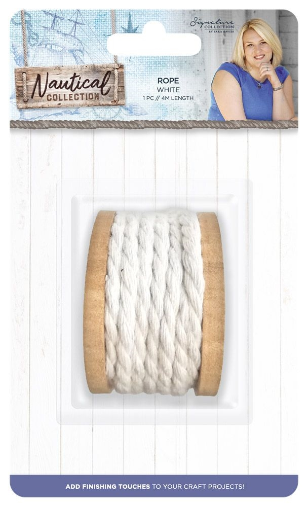 Crafter's Companion NAUTICAL Rope s-naut-rope zoom image