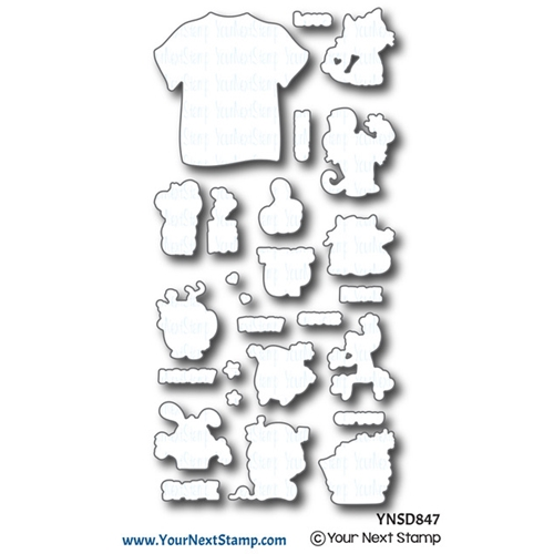 Your Next Die COOL TEES ynsd847 Preview Image