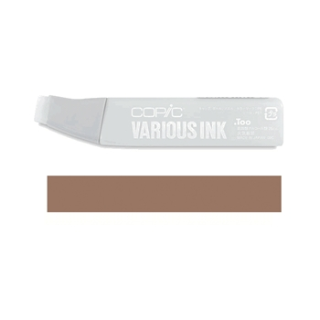 Copic Marker REFILL E27 MILK CHOCOLATE Original Sketch And Ciao
