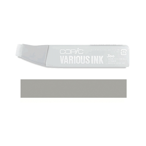 Copic Marker REFILL T5 TONER GRAY NO. 5 Original Sketch And Ciao Preview Image