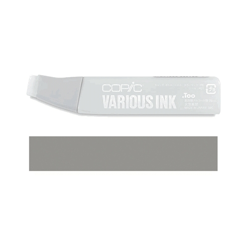 Copic Marker REFILL T6 TONER GRAY NO. 6 Original Sketch And Ciao Preview Image