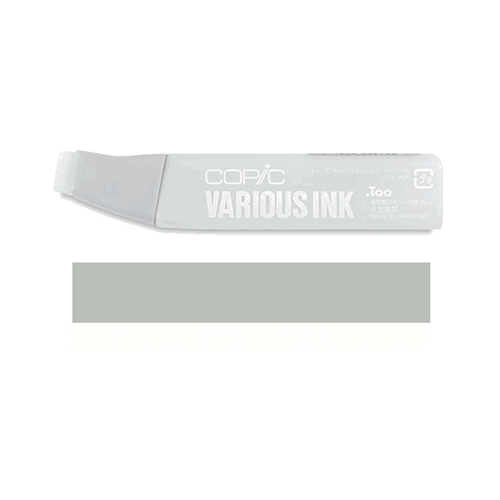 Copic Marker REFILL BG93 GREEN GRAY Original Sketch And Ciao Preview Image