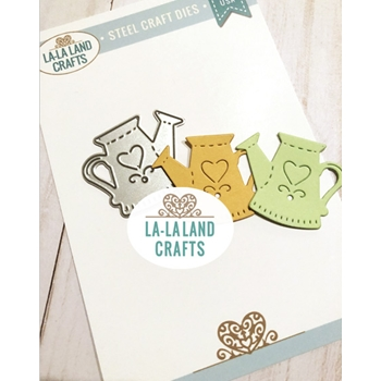 La-La Land Crafts WATERCAN Die 8463